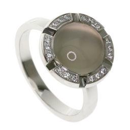 Chaumet【ショーメ】 リング・指輪 K18ホワイトゴールド レディース