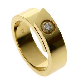 CARTIER【カルティエ】 リング・指輪 K18イエローゴールド レディース