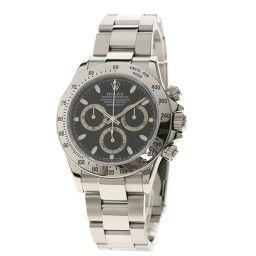 ROLEX【ロレックス】 116520 腕時計 ステンレススチール/SS/SS メンズ