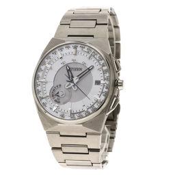 CITIZEN【シチズン】 F100-T021085 腕時計 チタン/チタン/チタン メンズ