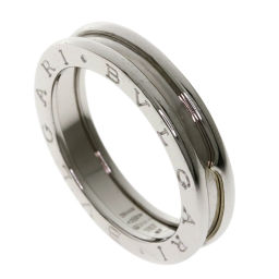 BVLGARI【ブルガリ】 リング・指輪 K18ホワイトゴールド メンズ