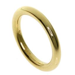 TIFFANY&Co.【ティファニー】 リング・指輪 K18イエローゴールド レディース