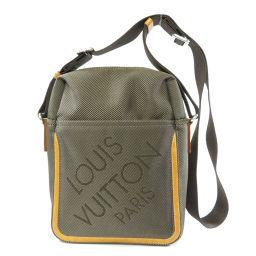 LOUIS VUITTON【ルイ・ヴィトン】 M93040 ショルダーバッグ ダミエジュアン メンズ