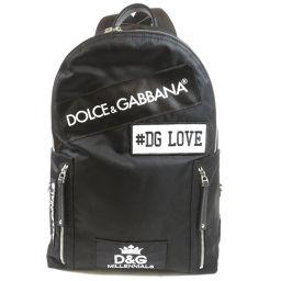 DOLCE&GABBANA【ドルチェアンドガッバーナ】 BM1482 AN584 リュック・デイパック /レザー/レザー メンズ