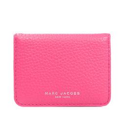 MARC BY MARC JACOBS【マークバイマークジェイコブス】 カードケース レザー レディース