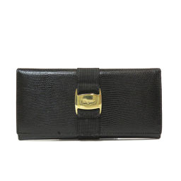the best attitude c01ce 3999e Salvatore Ferragamo 【Salvatore Ferragamo】 purse (Coin Pocket available)  Leather Women ー The best place to buy Brand Bags Watches Jewelry, Brand ...