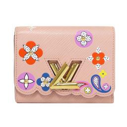 LOUIS VUITTON【ルイ・ヴィトン】 M62065 二つ折り財布(小銭入れあり) エピレザー レディース