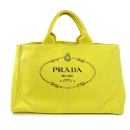 PRADA【プラダ】 B1872G トートバッグ キャンバス レディース