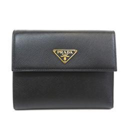 PRADA【プラダ】 1M0170 二つ折り財布(小銭入れあり) レザー ユニセックス