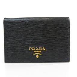 PRADA【プラダ】 カードケース レザー レディース