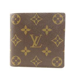 LOUIS VUITTON【ルイ・ヴィトン】 M61675 長財布(小銭入れあり) モノグラムキャンバス メンズ