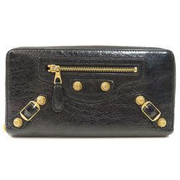 the best attitude 5c2db 95eb6 BALENCIAGA [Balenciaga] purse (with Coin Pocket) Leather Women ー The best  place to buy Brand Bags Watches Jewelry, Brand Bargain