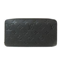 LOUIS VUITTON【ルイ・ヴィトン】 M62121 長財布(小銭入れあり) アンプラント レディース