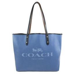 COACH【コーチ】 F57634 トートバッグ PVC レディース