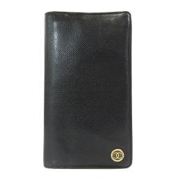 CHANEL【シャネル】 8150 長財布(小銭入れあり) レザー レディース