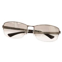 POLICE【ポリス】 眼鏡 チタン メンズ
