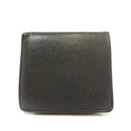 LOUIS VUITTON【ルイ・ヴィトン】 M30452 二つ折り財布(小銭入れあり) タイガレザー メンズ