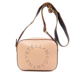 Stella McCartney【ステラマッカートニー】 557907 ショルダーバッグ 合成皮革 レディース