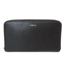 Furla【フルラ】 長財布(小銭入れあり) レザー レディース