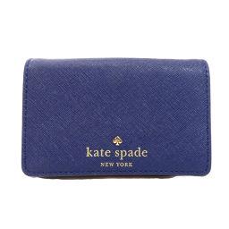 Kate Spade【ケイトスペード】 カードケース レザー レディース