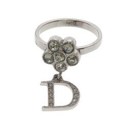 Christian Dior【クリスチャンディオール】 リング・指輪 金属製 レディース