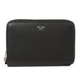 CELINE【セリーヌ】 二つ折り財布(小銭入れあり) カーフ レディース