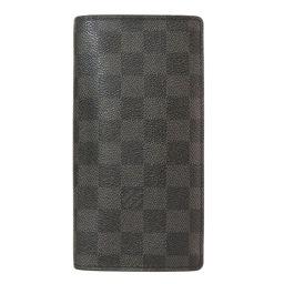 LOUIS VUITTON【ルイ・ヴィトン】 N62665 長財布(小銭入れあり) ダミエキャンバス レディース