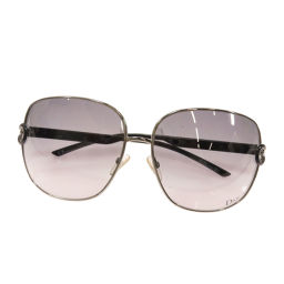 Christian Dior【クリスチャンディオール】 サングラス 金属製 レディース