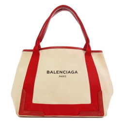 BALENCIAGA【バレンシアガ】 トートバッグ キャンバス レディース