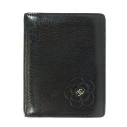 CHANEL【シャネル】 8150 カードケース カーフ レディース