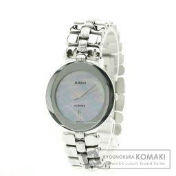 RADO【ラドー】 フローレンス 腕時計 ステンレススチール/ステンレススチール/ステンレススチール メンズ