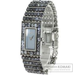 D&G【ディーアンドジー】 腕時計 ステンレス レディース