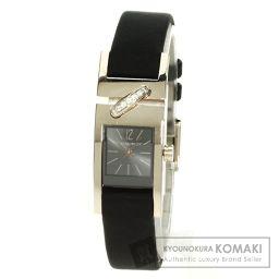 Chaumet【ショーメ】 腕時計 K18ピンクゴールド/サテン/サテン レディース