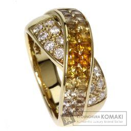 JUNE【ジュネ】 リング・指輪 K18ゴールド レディース