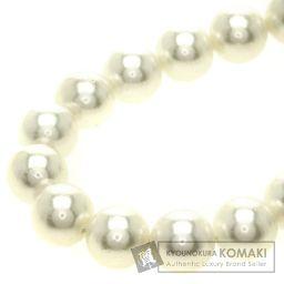 SELECT JEWELRY【セレクトジュエリー】 真珠 あこや 準花珠 ネックレス シルバー レディース
