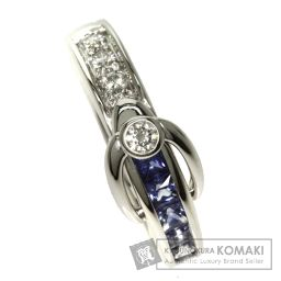 JUNE【ジュネ】 サファイア/ダイヤモンド リング・指輪 2709 レディース