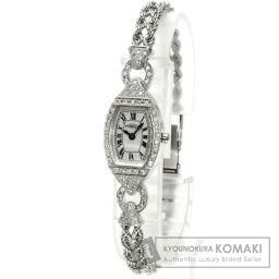 H&Co【エイチ・アンド・コー】 腕時計 /ダイヤモンド/ダイヤモンド レディース
