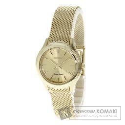 SEIKO【セイコー】 グランドセイコー 腕時計 K18イエローゴールド/K18YG/K18YG レディース