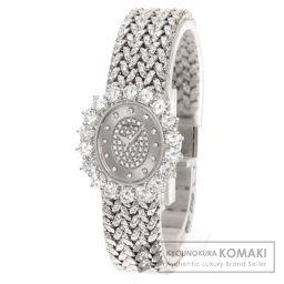 WALTHAM【ウォルサム】 ダイヤモンド 腕時計