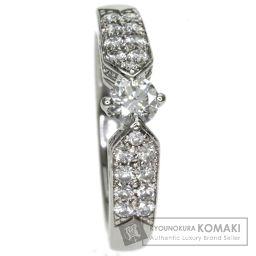 Chaumet【ショーメ】 ダイヤモンド リング・指輪 プラチナPT950 レディース