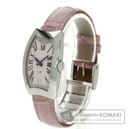 BEDAT&Co【ベダ&カンパニー】 NO3 LIMITED 腕時計 ステンレス/アリゲーター/アリゲーター レディース