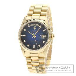 ROLEX【ロレックス】 7703 腕時計 /k18YG/k18YG メンズ