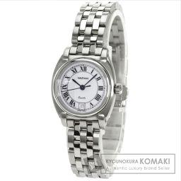 WALTHAM【ウォルサム】 腕時計 ステンレススチール/SS/SS レディース