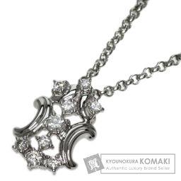 POLA【ポーラ】 ダイヤモンド ネックレス  レディース