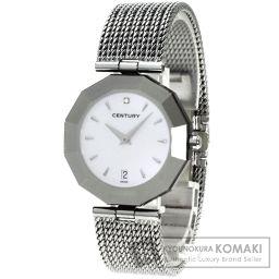 CENTURY【センチュリー】 7790 腕時計 ステンレススチール メンズ