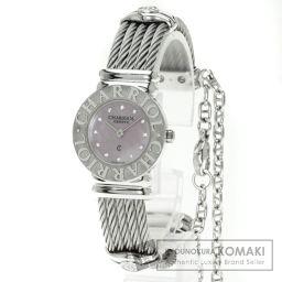 PHILIPPE CHARRIOL【フィリップ・シャリオール】 腕時計 ステンレス レディース