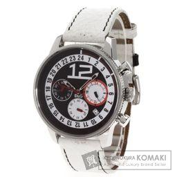 D&G【ディーアンドジー】 腕時計 2844/革/革 メンズ