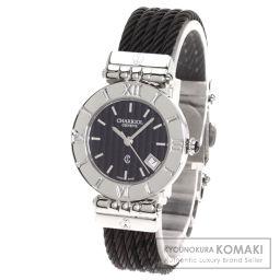 PHILIPPE CHARRIOL【フィリップ・シャリオール】 サントロペ 腕時計 ステンレススチール レディース