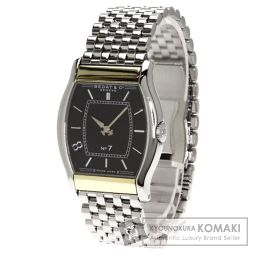 BEDAT&Co【ベダ&カンパニー】 腕時計 GP/SS/SS メンズ