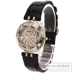 SARCAR【サーカー】 マジックムーン 腕時計 2702/クロコダイル/クロコダイル レディース
